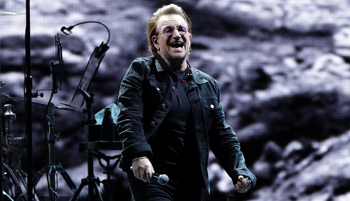 item 2 of Gallery image - Bono