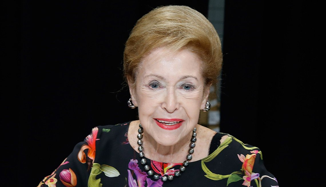 item 63 of Gallery image - Mary Higgins Clark attends BookExpo America 2015 at Jacob Javits Center on May 28 2015 in New York City