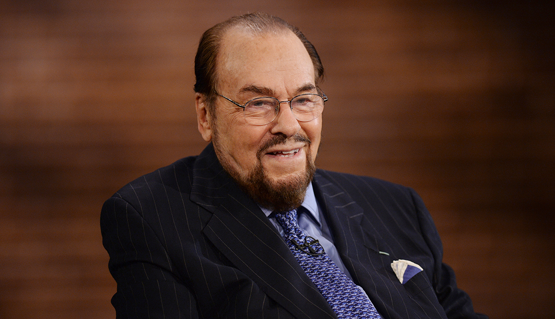 item 56 of Gallery image - Host of Inside the Actors Studio James Lipton