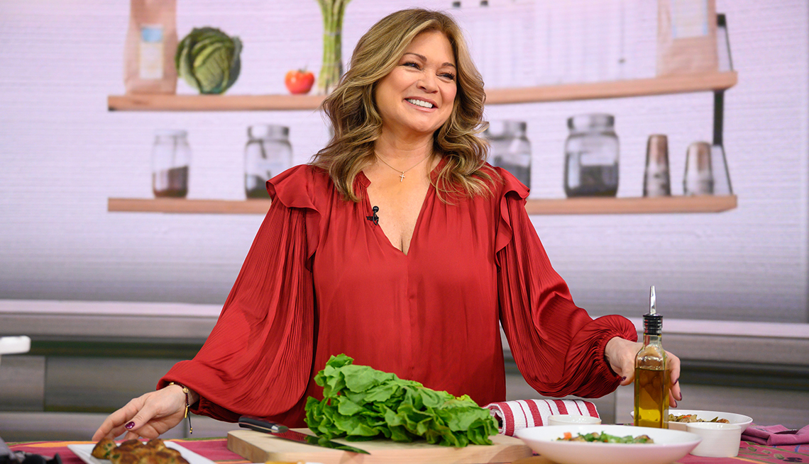 item 4 of Gallery image - Actress Valerie Bertinelli