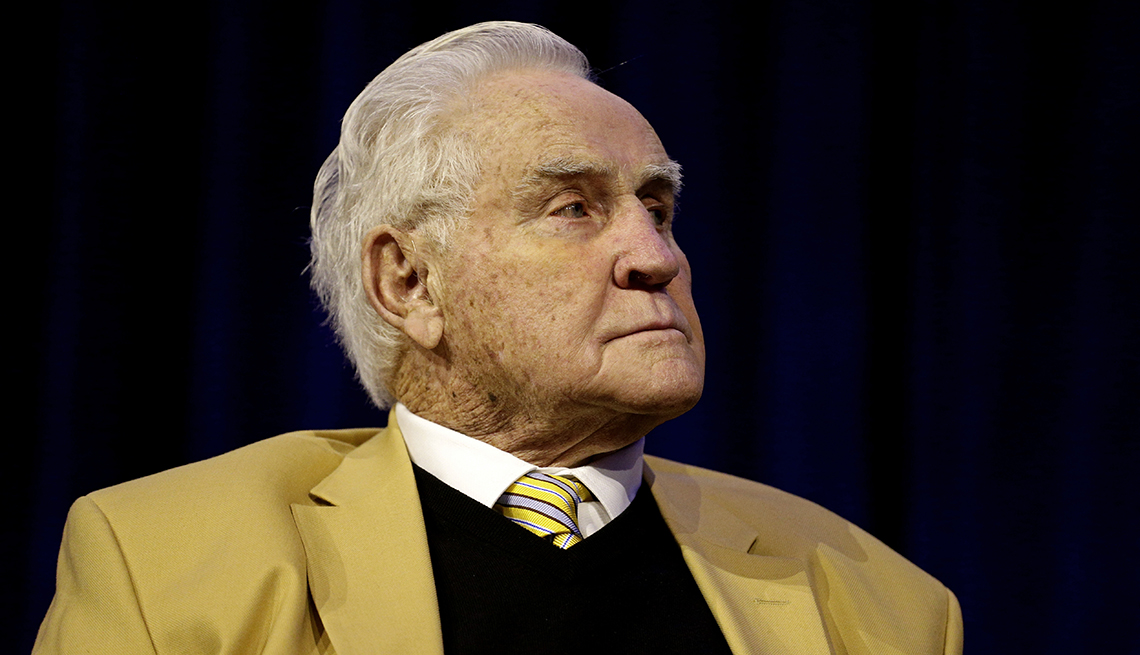 item 47 of Gallery image - Pro Football Hall of Fame head coach Don Shula