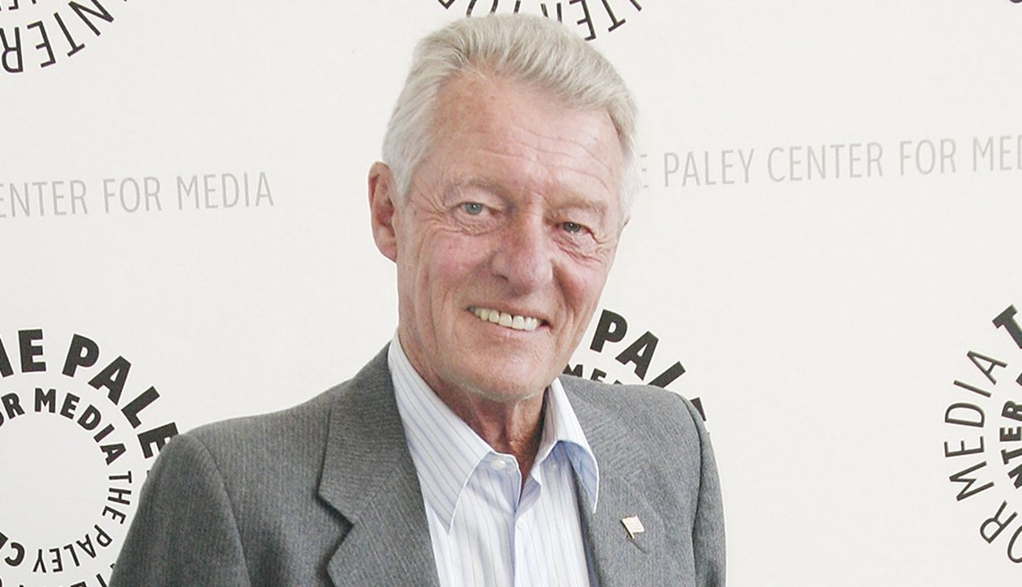 item 40 of Gallery image - Actor Ken Osmond arrives at the Paley Center for Medias PaleyFest Rewind in Beverly Hills California.