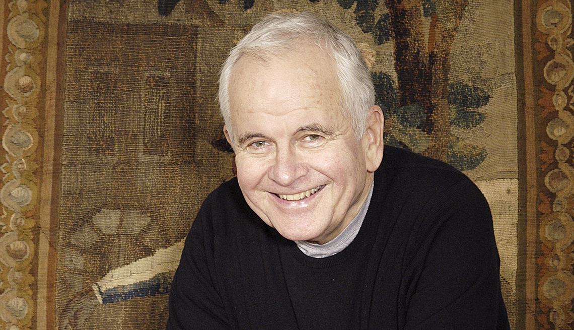 item 36 of Gallery image - Actor Sir Ian Holm