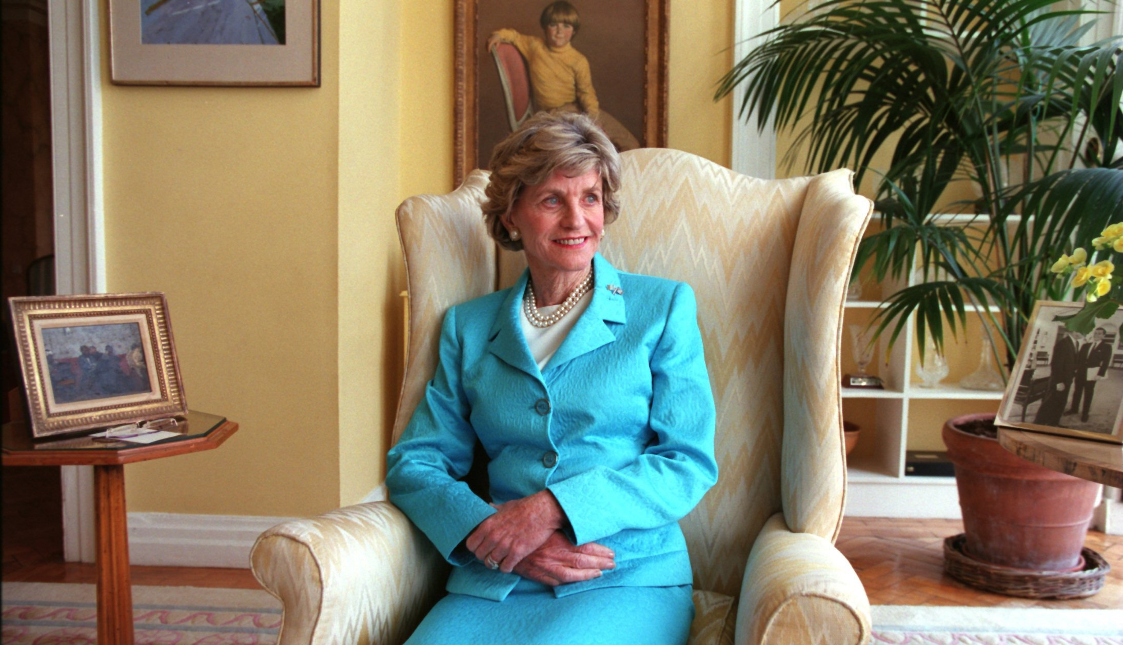 item 37 of Gallery image - u.s. ambassador jean kennedy smith