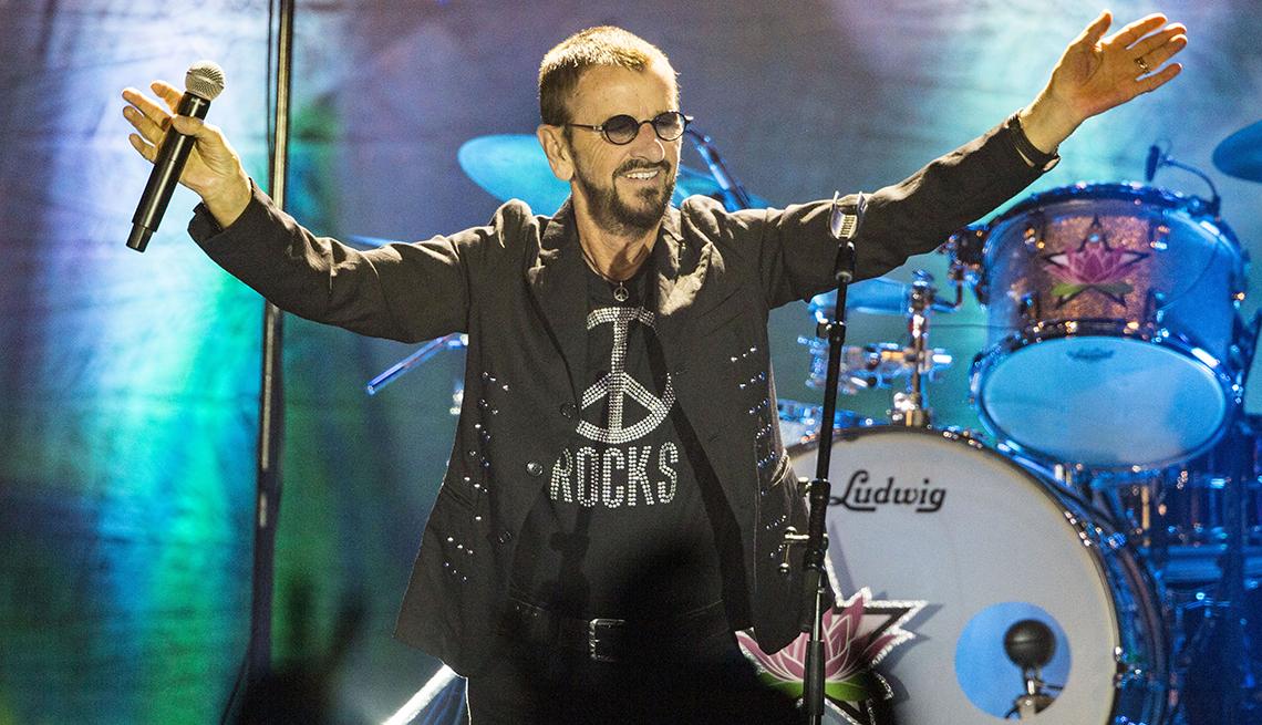 item 3 of Gallery image - Ringo Starr