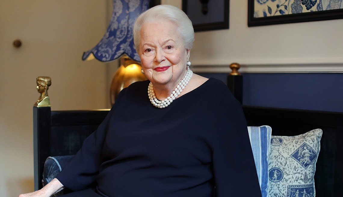 item 29 of Gallery image - Actress Olivia de Havilland