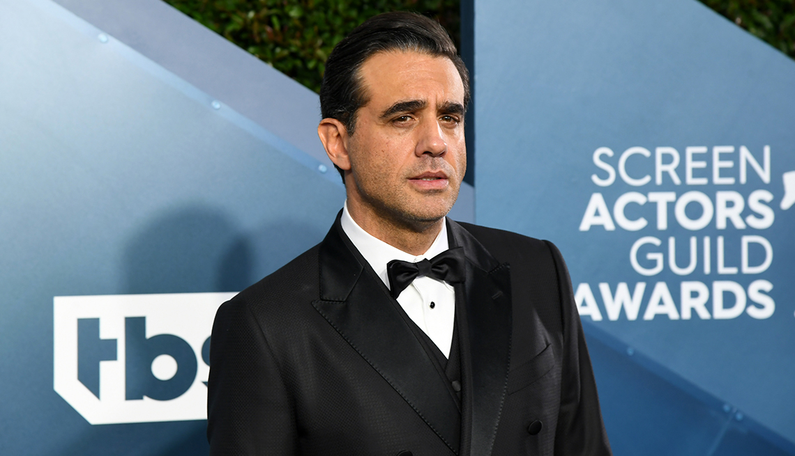 item 3 of Gallery image - Actor Bobby Cannavale