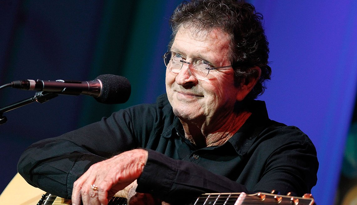 item 17 of Gallery image - Country music artist Mac Davis performs at the CMA Songwriters Series at The Library of Congress in Washington DC