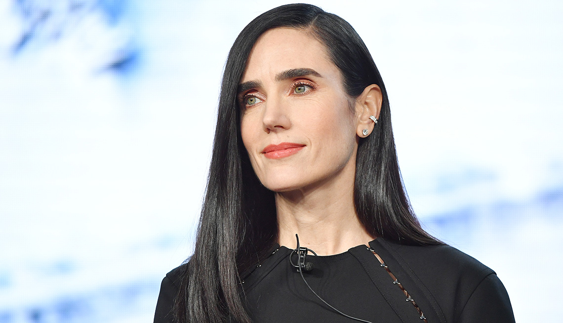 item 7 of Gallery image - Jennifer Connelly at the 2020 Winter Television Critics Association Press Tour