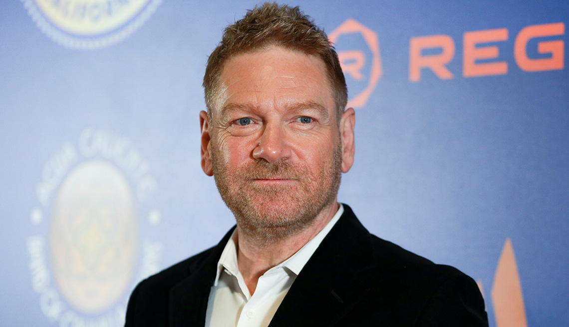 item 5 of Gallery image - Kenneth Branagh at the 30th Annual Palm Springs International Film Festival