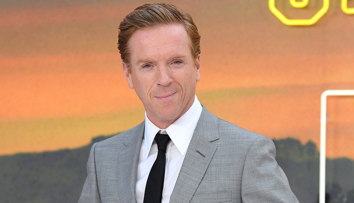 item 3 of Gallery image - Actor Damian Lewis at the Once Upon a Time in Hollywood UK Premiere