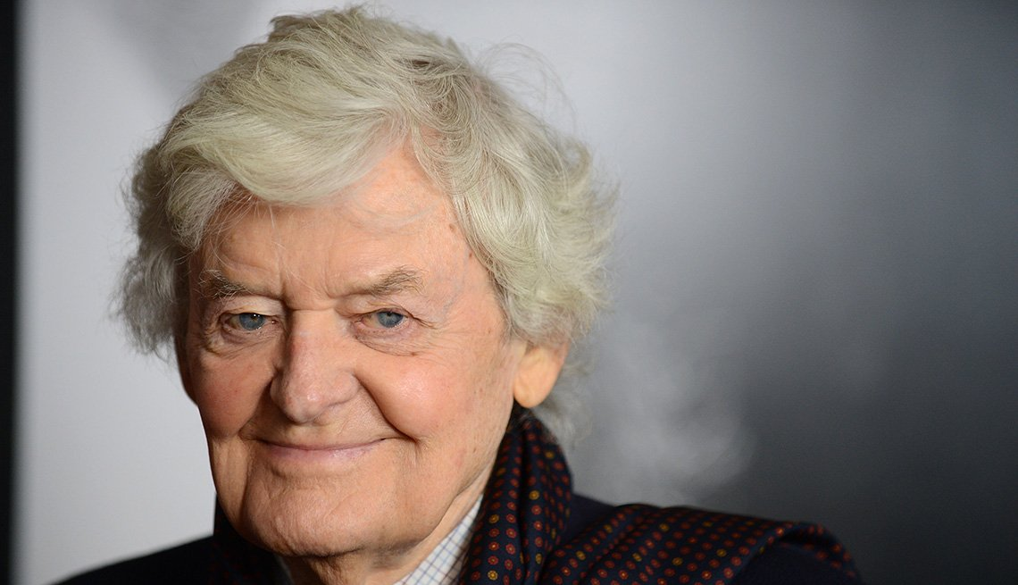item 19 of Gallery image - Actor Hal Holbrook