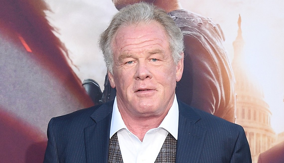 item 2 of Gallery image - Nick Nolte at the Los Angeles Premiere of the film Angel Has Fallen