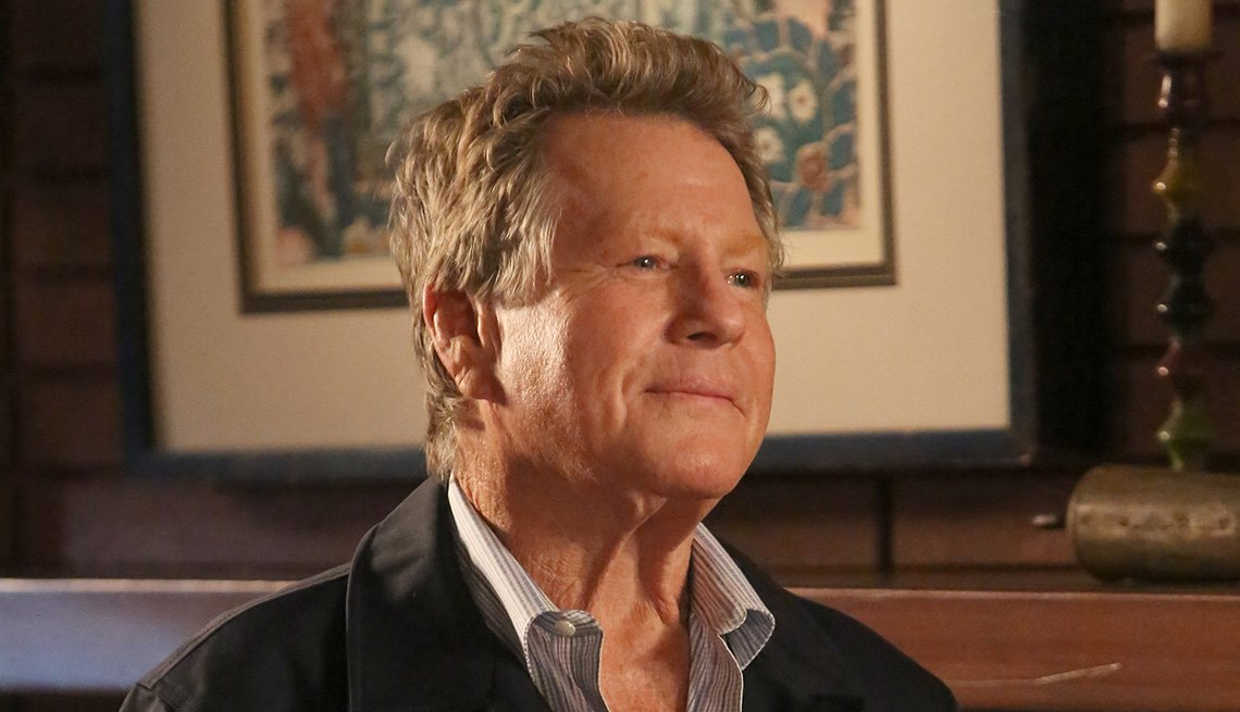 item 5 of Gallery image - Actor Ryan O'Neal