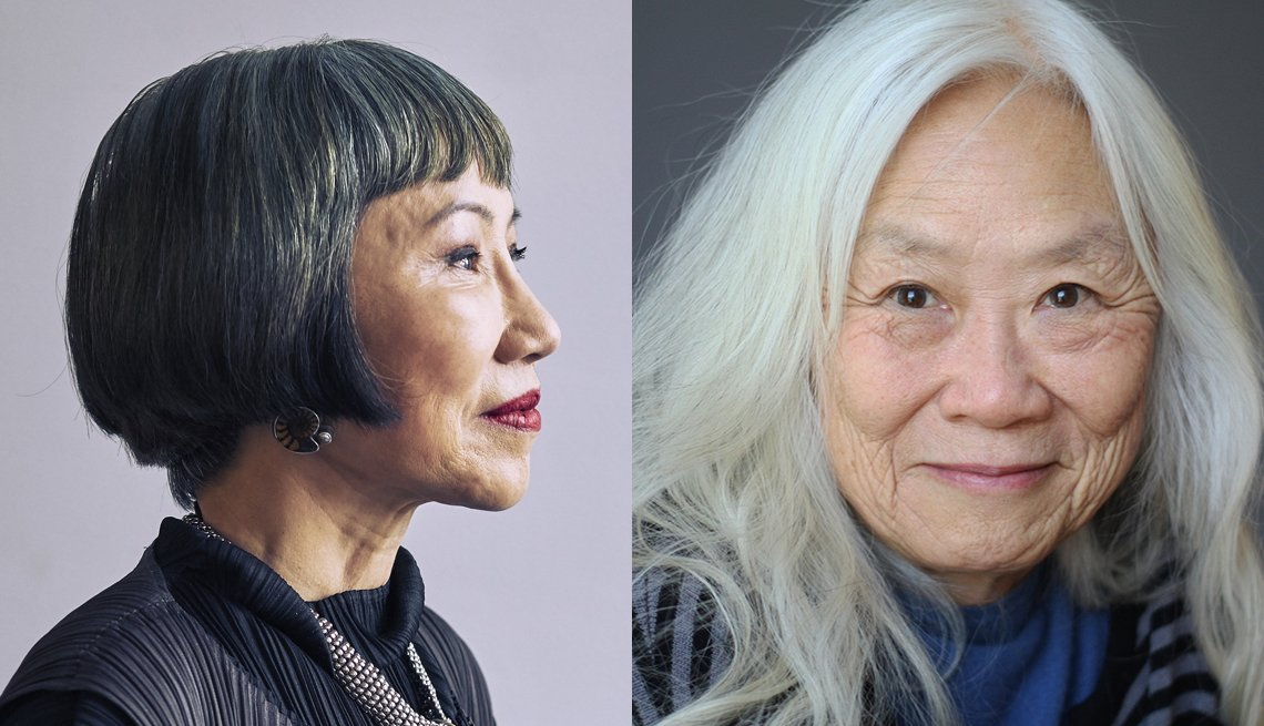 amy tan and maxine hong kingston