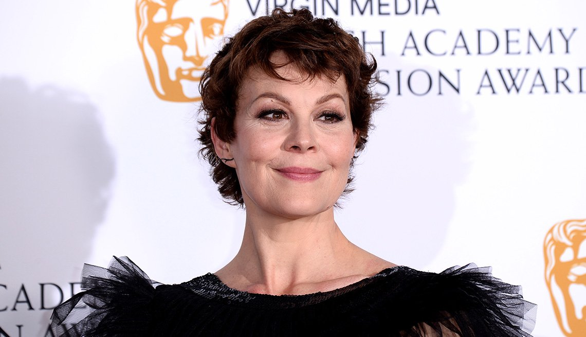 item 2 of Gallery image - Actress Helen McCrory