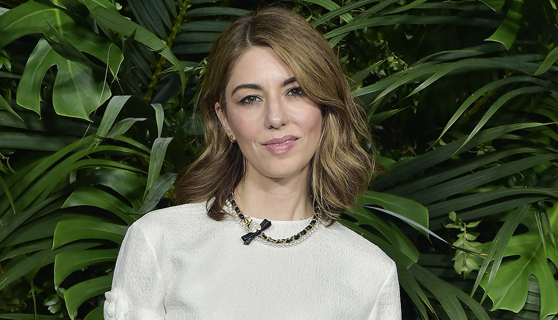 item 5 of Gallery image - Director and screenwriter Sofia Coppola