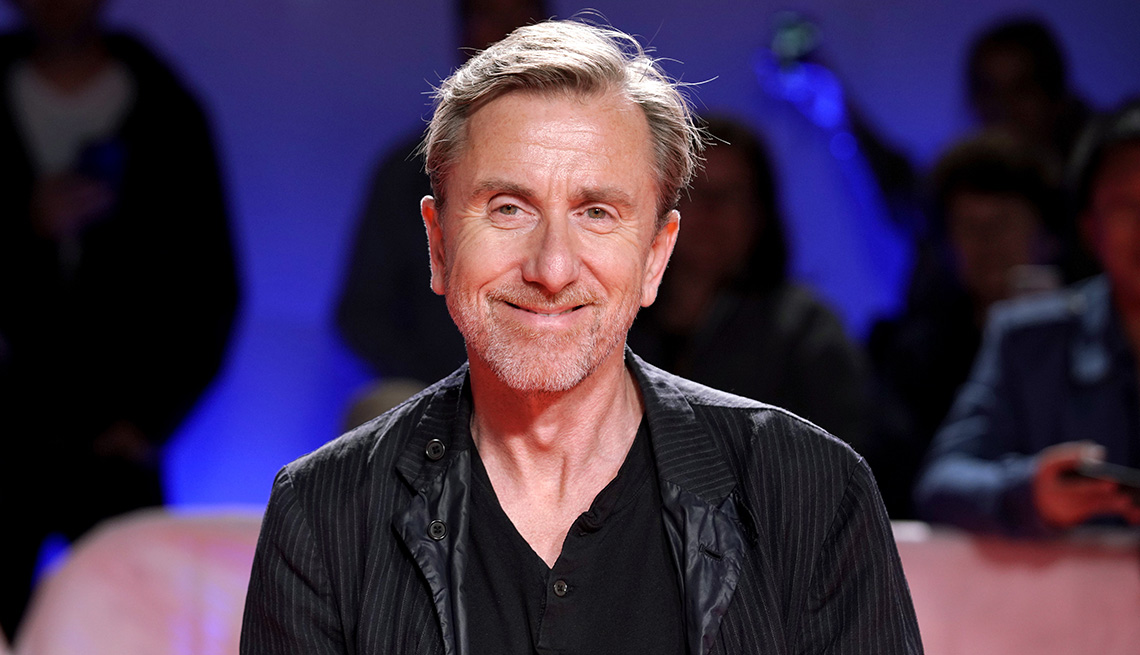 item 6 of Gallery image - Actor Tim Roth