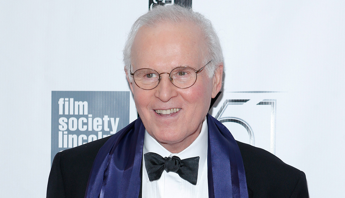 item 25 of Gallery image - Actor Charles Grodin