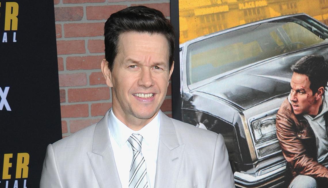 item 3 of Gallery image - El actor y cantante Mark Wahlberg.
