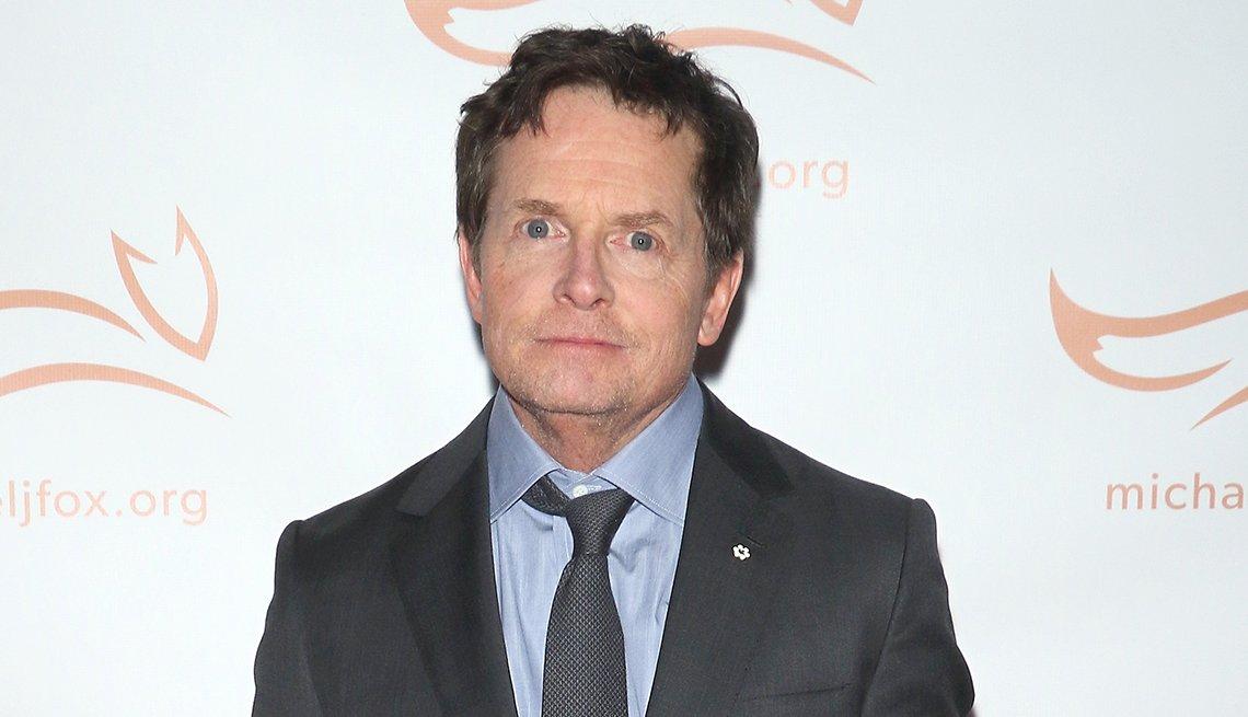 item 5 of Gallery image - actor michael j fox