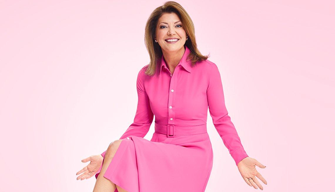 news anchor norah odonnell