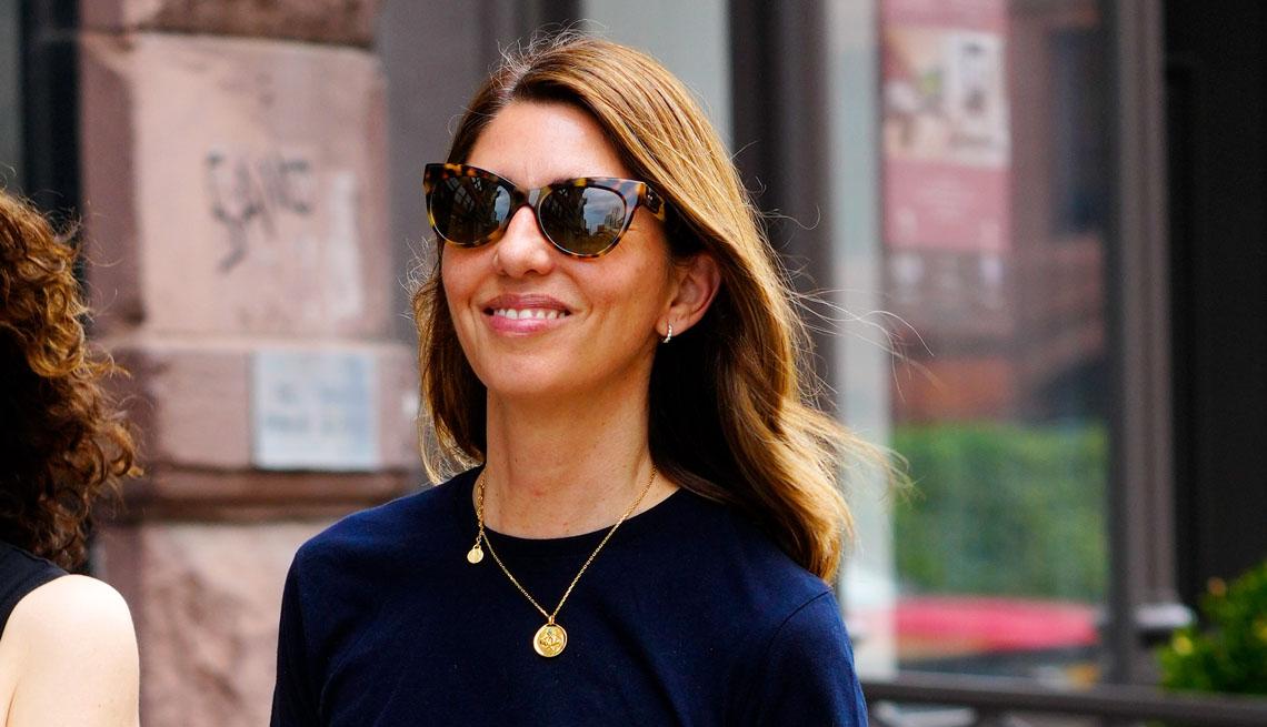 item 6 of Gallery image - La directora de cine Sofia Coppola.