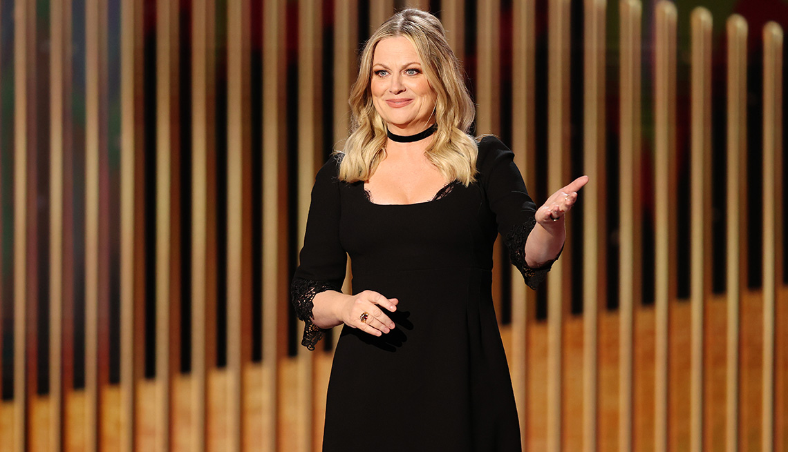 item 4 of Gallery image - Actress Amy Poehler