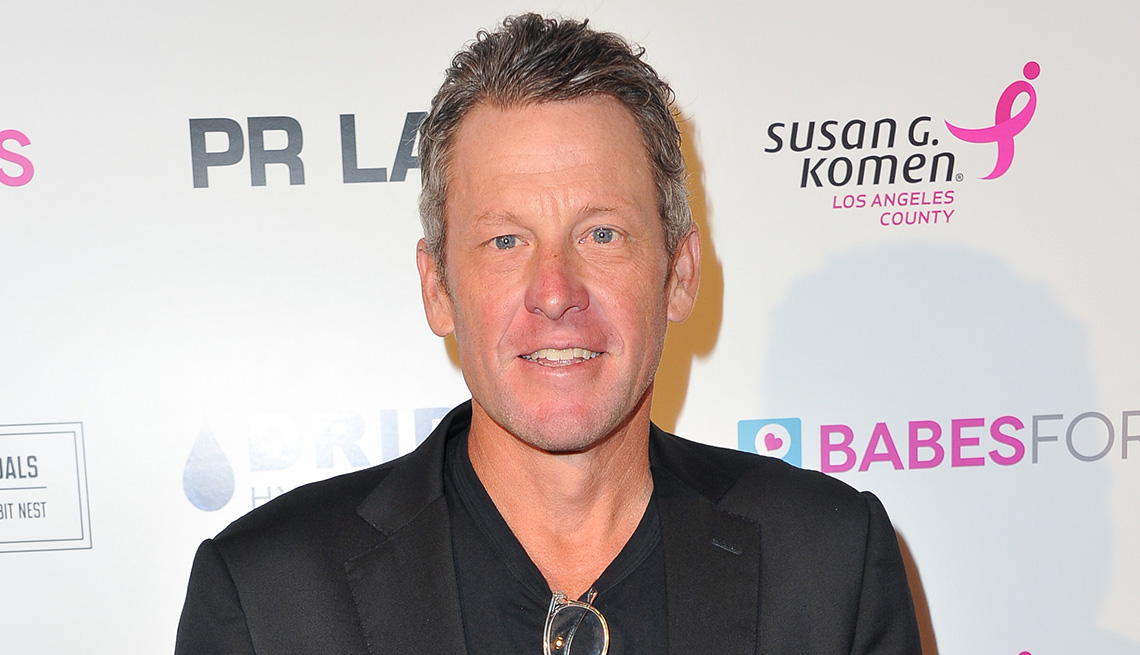 item 6 of Gallery image - Lance Armstrong