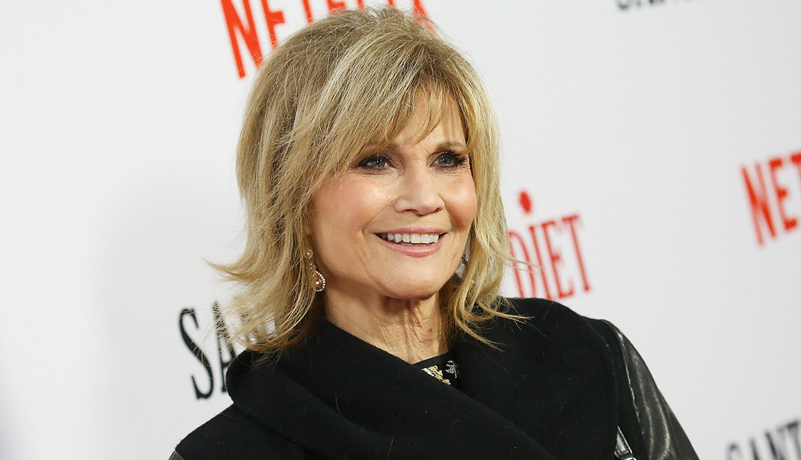 item 10 of Gallery image - Actress Markie Post