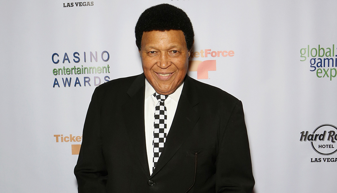 item 3 of Gallery image - Chubby Checker