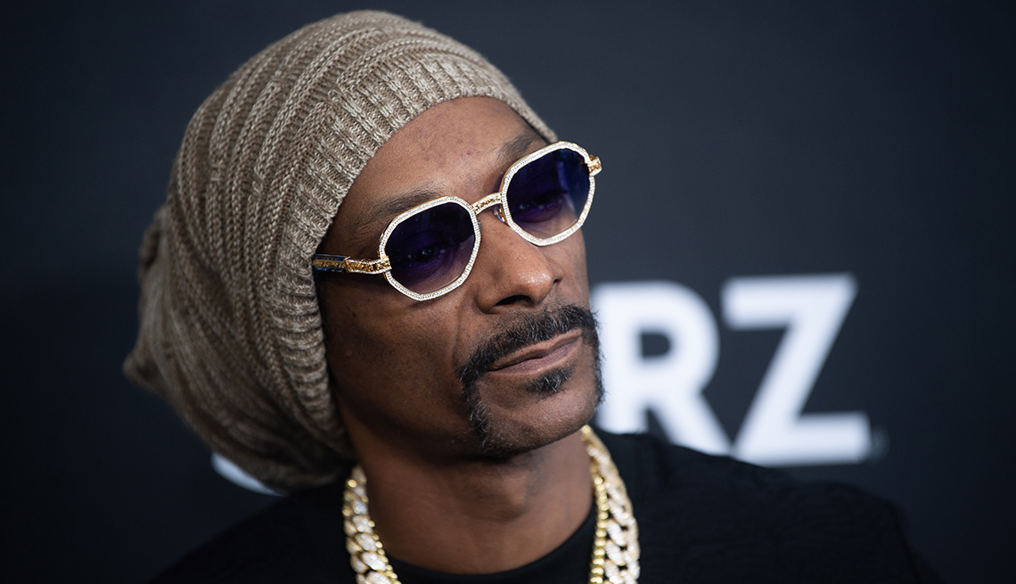 item 10 of Gallery image - Snoop Dogg