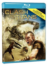 Película: Clash of the Titans