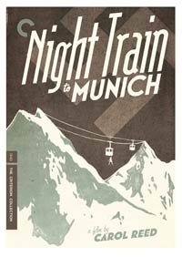 Película: Night Train
