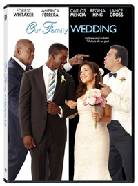 Película - Our Family Wedding