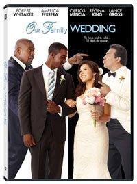Película - Our Family Wedding