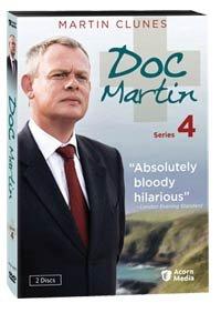 Película: Doc Martin