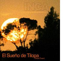 CD de la semana - Inca