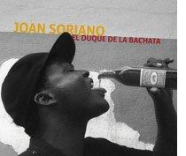 CD de la semana - Joan Soriano