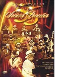 CDs de la Semana - 55 Años de la Sonora Ponceña