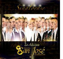 CD de la semana - Vida Sinaloense