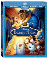DVDs de la semana: La bella y la bestia