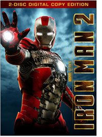DVDs de la semana: Iron Man