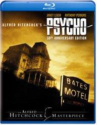 DVDs de la semana: Psycho