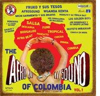 CDs de la semana: AfroSound