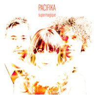 CDs de la semana: Pacifica