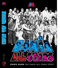 CD de la semana: Fania all Stars