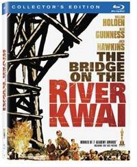 Película de la semana: The Bridge on the River Kwai