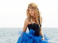 Cantante colombiana Shakira
