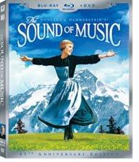 Película de la semana: Sound of Music